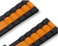 HR Diver Silicone Orange