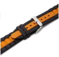 HR Diver Silicone Orange 2